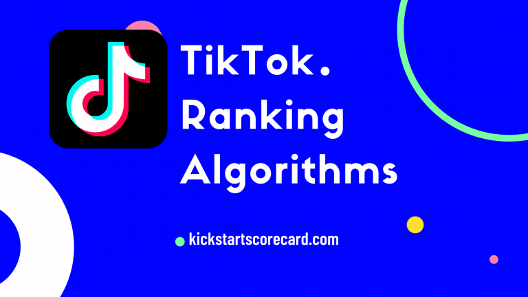 How TikTok algorithms work? Guide to TikTok Users about Ranking