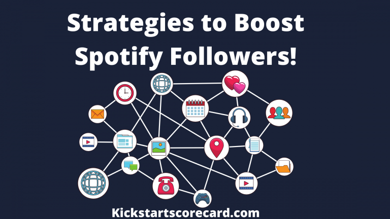 KickStart Your Spotify Music Promotion. Modern Strategies to Follow in 2021!
