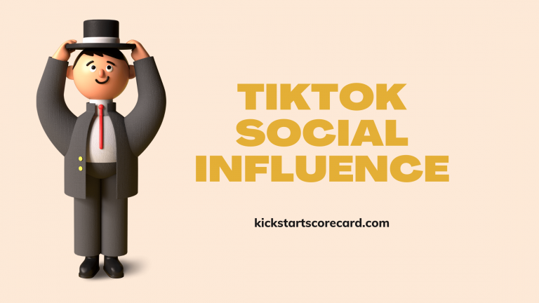 What's the Place of TikTok in the World? Influence of TikTok Media on the present generation.