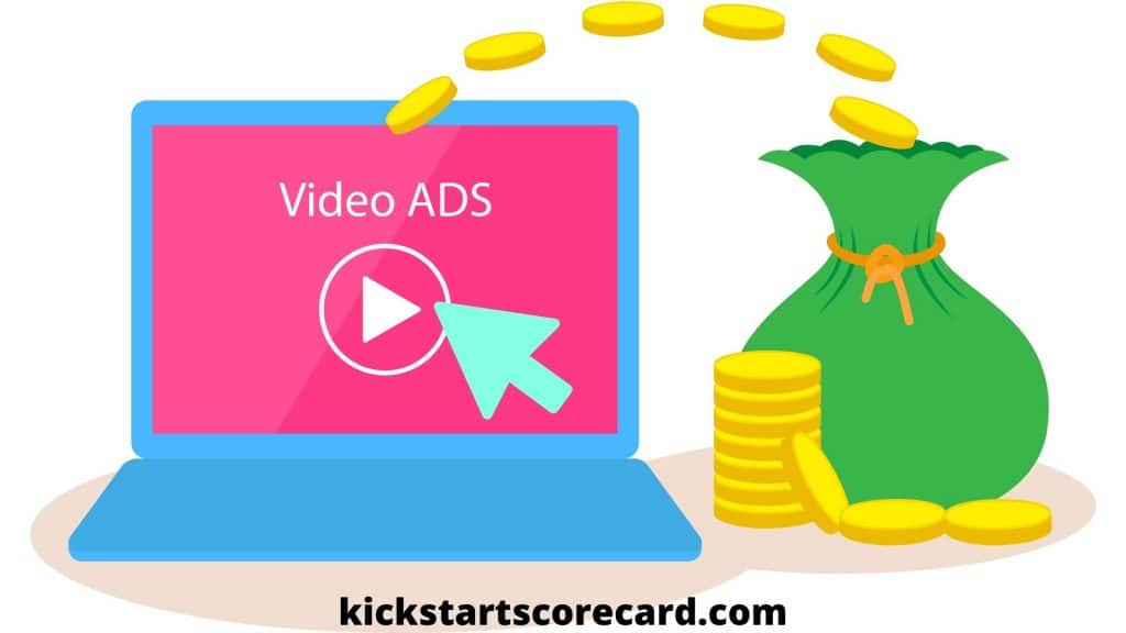 youtube ads video earn money