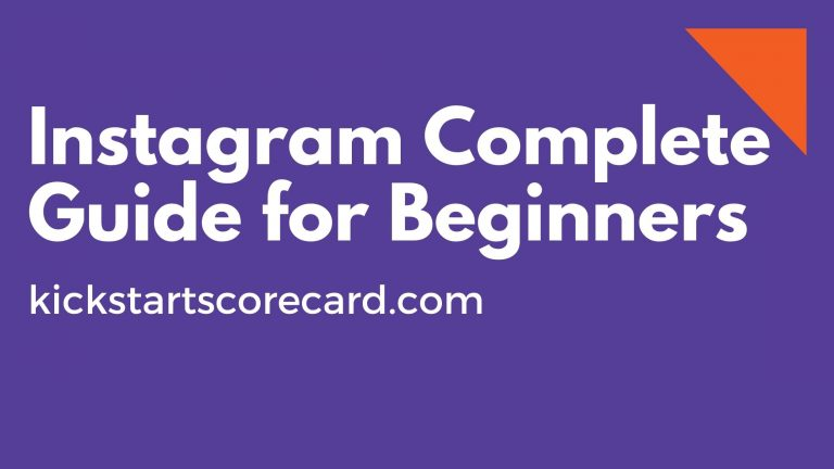 In the World of Social Media, What is Instagram? | A Complete Guide To Operate It!