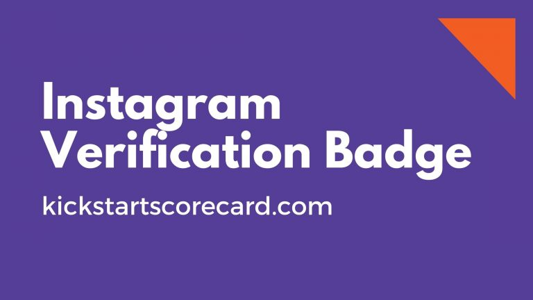 How to Become A Verified Instagram User? | Just a Few Steps to Follow to Get Tick!